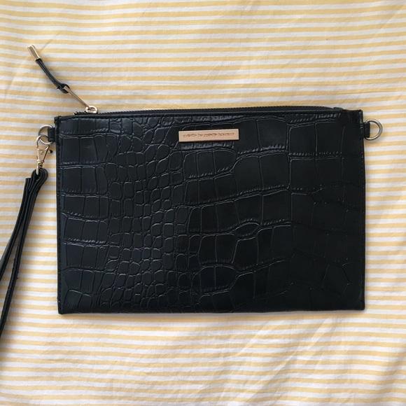 eae4f3177e Colette Hayman Handbags - Colette Hayman black clutch